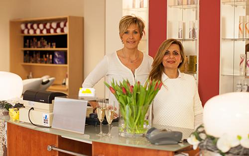 Friseursalon In Bad Essen Bei Osnabruck Salon Mai
